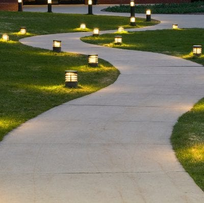 Landscape Lighting: How it Can Benefit Your Home