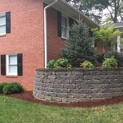 The Benefits of Retaining Walls in Your Landscape Design